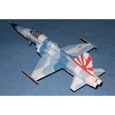 NORTHROP F-5N TIGER II (US NAVY)