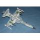 NORTHROP F-5T TIGRIS ROYAL THAI AIR FORCE
